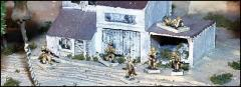 Individual Infantrymen - Desert