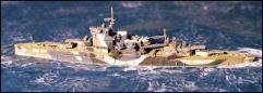 BB Warspite