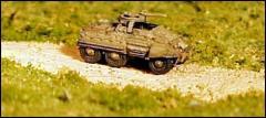 M20 Utility Car