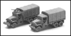 2-1/2 Ton GMC (US37)