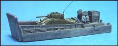 LCM 3 w/Sherman