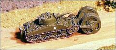 Sherman Accessories