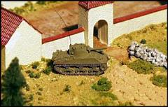 M4A3 Sherman w/75mm Gun