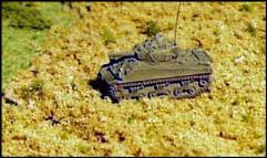 M4A3 Sherman WSS w/105mm Gun