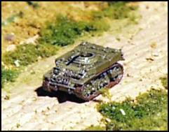 T8E1 Recon Stuart