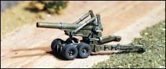 """M1 8"""" Howitzer"""