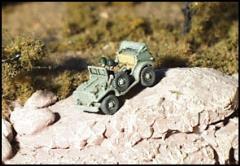 WC-56 Dodge Command/Reconnaissance