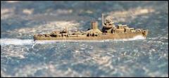DD Bagley Class Destroyers