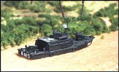 Assault Patrol Boat