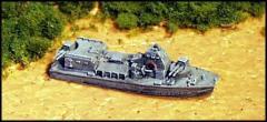 River Patrol Craft - ARVN