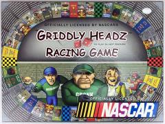 Griddly Headz Racing Game