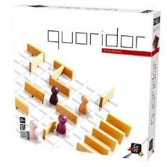 Quoridor (2016 Edition)