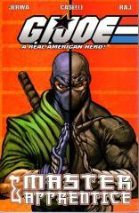 G.I. Joe - Master & Apprentice