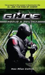 G.I.Joe - Above & Beyond