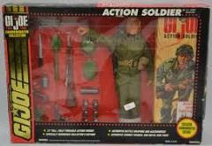 Action Soldier - U.S. Army Infantry (30th Commemorative Edition)