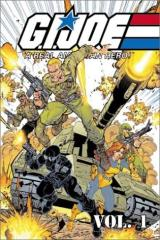G.I. Joe - A Real American Hero Vol. 1