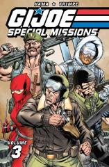 G.I. Joe - Special Missions Vol. 3