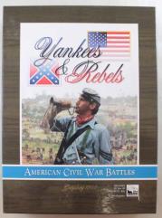 Yankees & Rebels - Gettysburg 1863