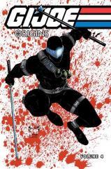 G.I. Joe - Origins #4
