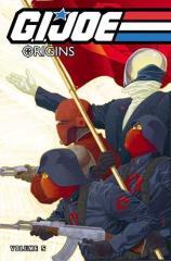 G.I. Joe - Origins #5
