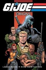 G.I. Joe - Origins #1