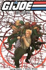 G.I. Joe - Origins #2