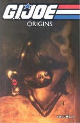 G.I. Joe - Origins #3