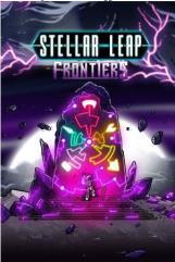Stellar Leap - Frontiers