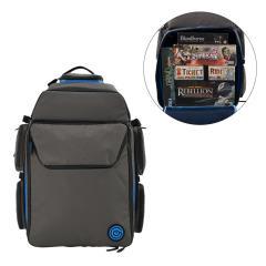 Ultimate Boardgame Backpack - Gray