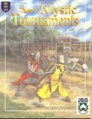 Tales of Mystic Tournaments