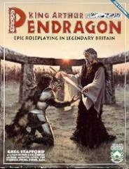 King Arthur Pendragon (4th Edition)