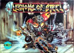 Legions of Steel (1st Edition, Metal Figures)