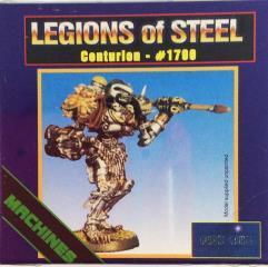 Machines - Centurion