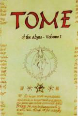 Tome of the Abyss - Volume #1