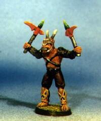 Styx Marines, The