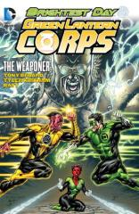 Brightest Day - Green Lantern Corps, The Weaponer