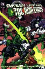 Green Lantern Corps - The New Corps #2