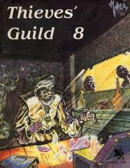 Thieves' Guild #8
