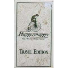 Huggermugger - Travel Edition