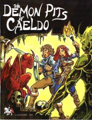 Demon Pits of Caeldo, The
