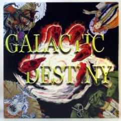 Galactic Destiny