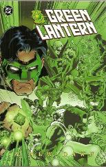Green Lantern - A New Dawn