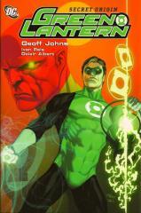 Green Lantern - Secret Origin