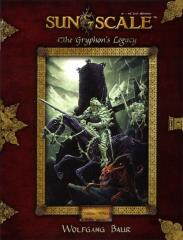 Gryphon's Legacy, The