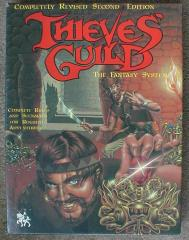 Thieves' Guild (2nd Edition)