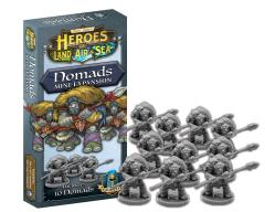 Nomads Expansion
