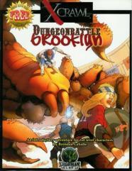 Dungeonbattle Brooklyn (Free RPG Day 2007)