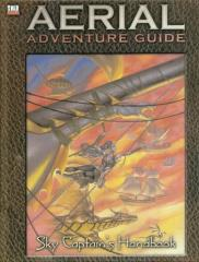 Aerial Adventure Guide - Sky Captain's Handbook