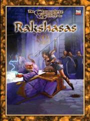 Complete Guide to Rakshasas, The
