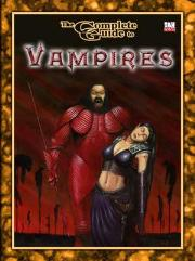 Complete Guide to Vampires, The